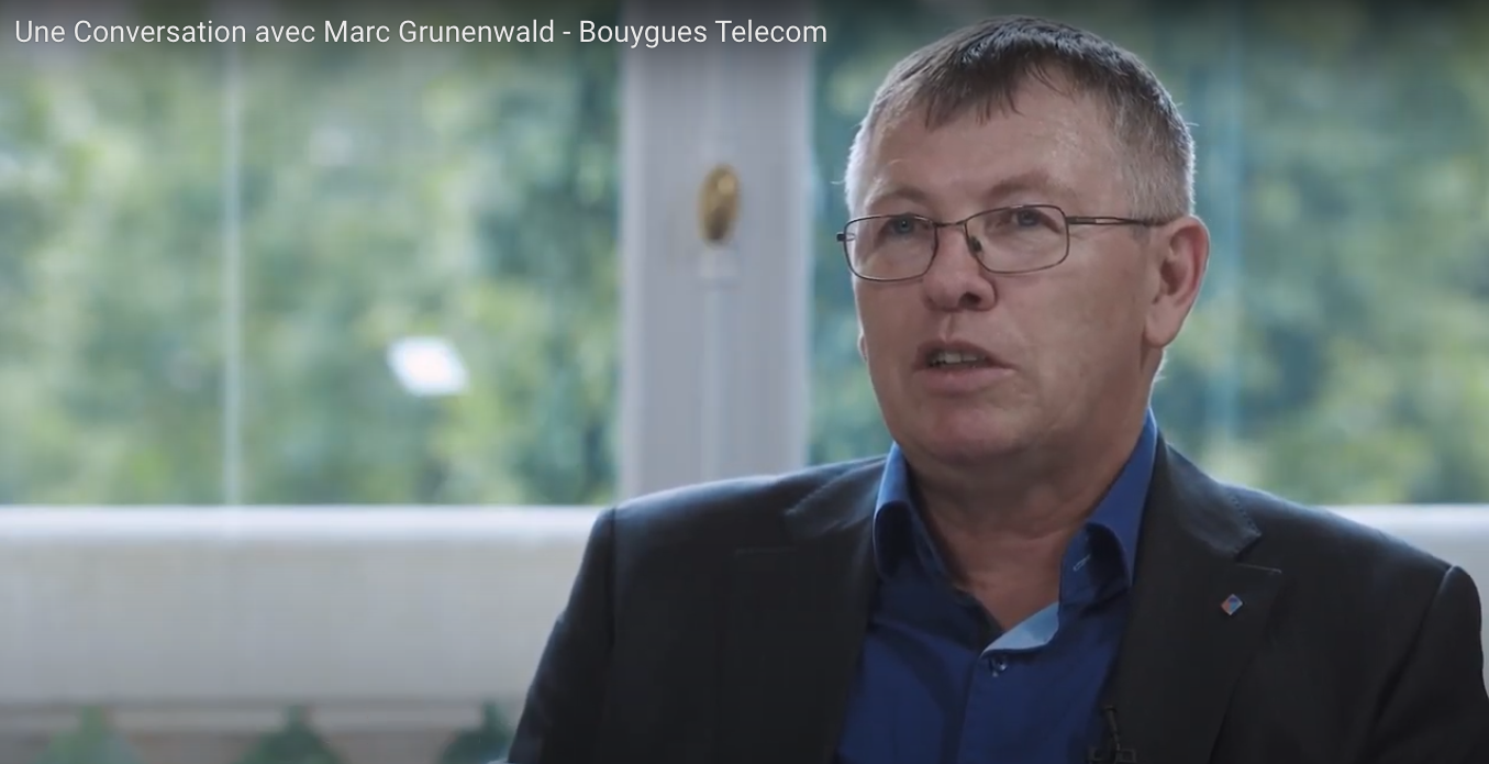 video Bouygues Telecom
